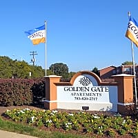 Golden Gate Apartments - Alexandria, VA 22302