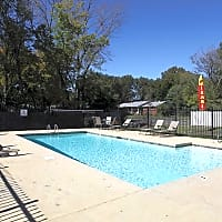 Rock Creek Apartments - Conway, AR 72034