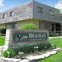 Bradley  Place Townhomes - Milwaukee, WI 53223