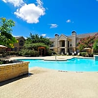 Three Fountains - San Antonio, TX 78251