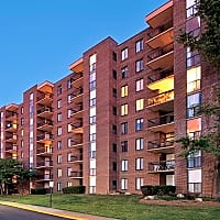 Ravensworth Towers - Annandale, VA 22003