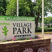 Village Park of Bloomington - Bloomington, MN 55425