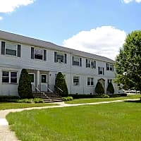 Haddon Hills Apartments - Haddonfield, NJ 08033