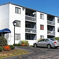 Gull Harbor - New London, CT 06320