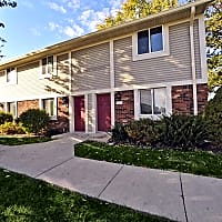 Oakdale Square Apartments - Bloomington, IN 47403