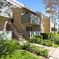 Chaparral Apartments - Palmdale, CA 93551