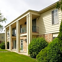 Amber Creek Village Apartments - Troy, MI 48084