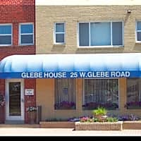 Glebe House Apartments - Alexandria, VA 22305