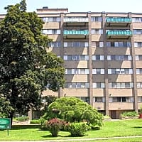 Victoria Towers - Meriden, CT 06451