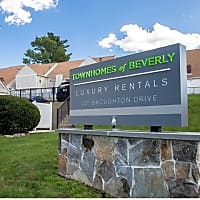 The Townhomes Of Beverly - Beverly, MA 01915