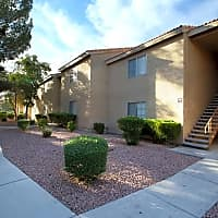 Pleasant Hill Villas - Las Vegas, NV 89103