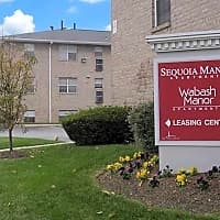 Sequoia/Wabash Manor - Baltimore, MD 21215