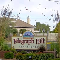 Telegraph Hill - Albuquerque, NM 87109