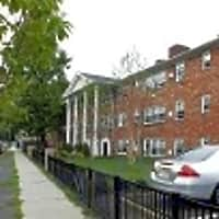 Nyendak Apartments - Newark, NJ 07104
