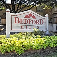 Bedford Hills Apartments - Bedford, TX 76021