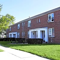 SilverBrick Townhomes - Dundalk, MD 21222