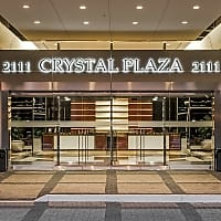 Crystal Plaza - Arlington, VA 22202