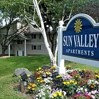 Sun Valley Apartments - Fitchburg, WI 53713