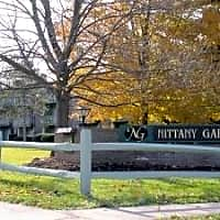 Nittany Gardens Apartments - State College, PA 16801