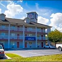 InTown Suites - Hamilton Church (HAM) - Antioch, TN 37013