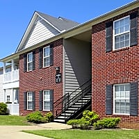 Cross Creek Apartments - Millington, TN 38053