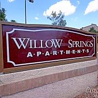 Willow Springs - Phoenix, AZ 85017