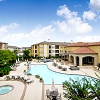 Amalfi At Tuscan Lakes - League City, TX 77573