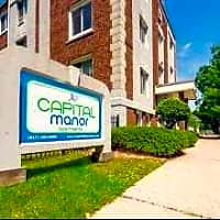 Capital Manor Apartments - Lansing, MI 48933