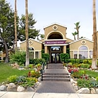 Renaissance Villas Apartment Homes - Las Vegas, NV 89103