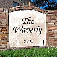 The Waverly - Houston, TX 77077