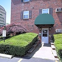 The Regency Apartments - Bensalem, PA 19020