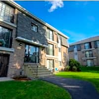 Princeton Belvidere Apartments - Lowell, MA 01852