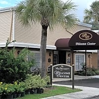 The Park at Chesterfield - Tampa, FL 33617