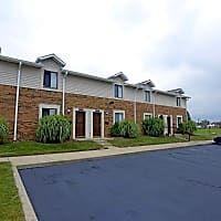 Berkshire Square Apartments - Indianapolis, IN 46229