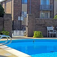 Scotsdale Apartments - Springfield, MO 65807