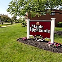 Maple Highlands - Maple Heights, OH 44137