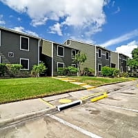 Mosswood Apartments - Victoria, TX 77901