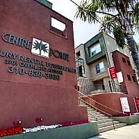 CentrePointe Apartments - West Los Angeles, CA 90034