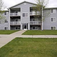 Terrace Pointe Apartments - Bismarck, ND 58503