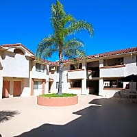 Kimberly Terrace Apartments - Anaheim, CA 92804