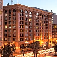 Pacific Electric Lofts - Los Angeles, CA 90014