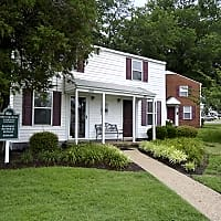 College Park Apartments - Richmond, VA 23222