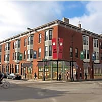 1401 West Taylor Street - Chicago, IL 60607