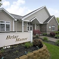 Briar Manor Apartments - Rochester, NY 14618