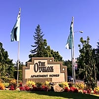 The Overlook at Murrayhill - Beaverton, OR 97007