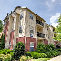 Crowne at Campus Pointe - Knoxville, TN 37916