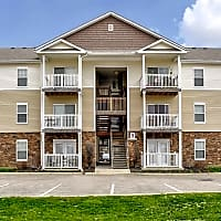 Caleb's Creek - Westerville, OH 43081