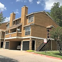 Ridgmar Townhomes - Fort Worth, TX 76116
