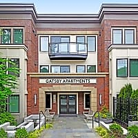 The Gatsby Apartments - Seattle, WA 98102