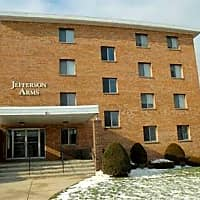 Jefferson Arms Apartments - Hamden, CT 06518